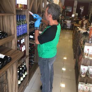 Desinsetização em Guarulhos - GEL